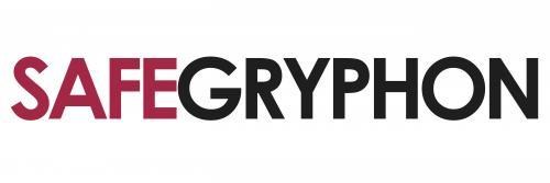 SafeGryphon Logo